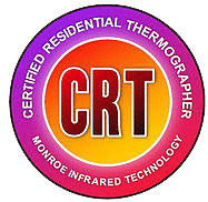 Certified Residential Thermographer logo