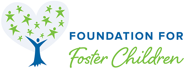 Foundation for Foster Children logo