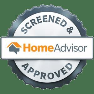 Home Advisor approved badge