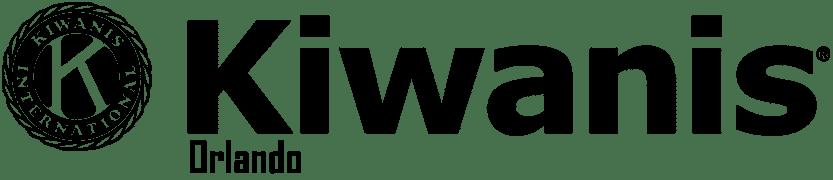 Kiwanis Orlando logo